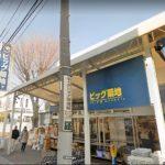 ビック築地?ビッグ築地の評判・閉店時間・駐車場情報 千川 スーパー