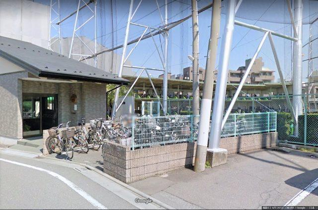 小竹向原 向原ゴルフセンター