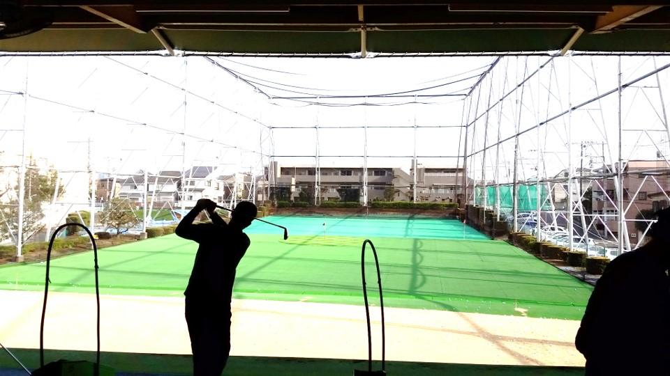 小竹向原 ゴルフ 08