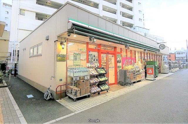 まいばすけっと 椎名町駅前店